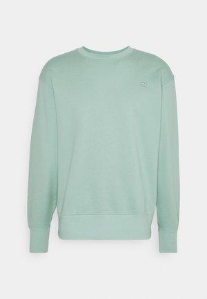 UNISEX - Sweatshirt - hazy green