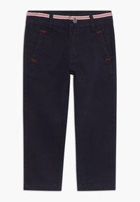 Blue Seven - KIDS - Chino kalhoty - nachtblau - 0