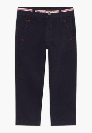 KIDS - Chino kalhoty - nachtblau