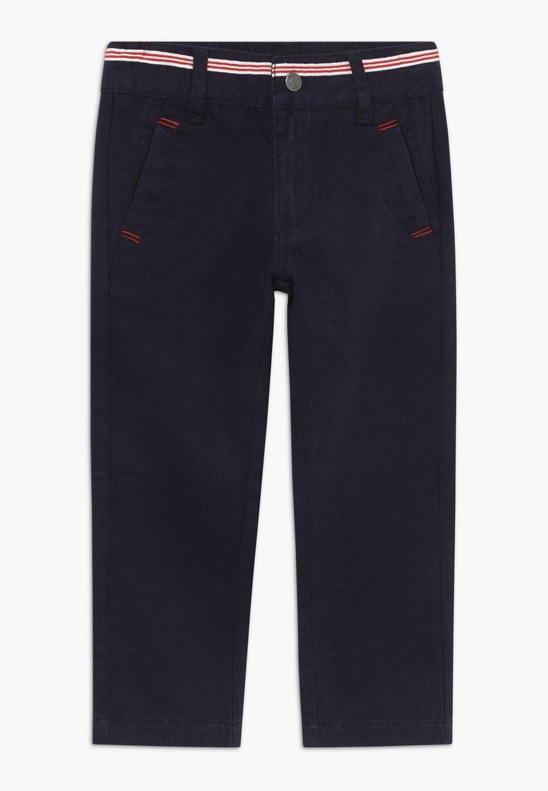 Blue Seven - KIDS - Chino kalhoty - nachtblau