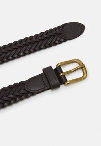 Polo Ralph Lauren - CASUAL - Belt - havanna - 1