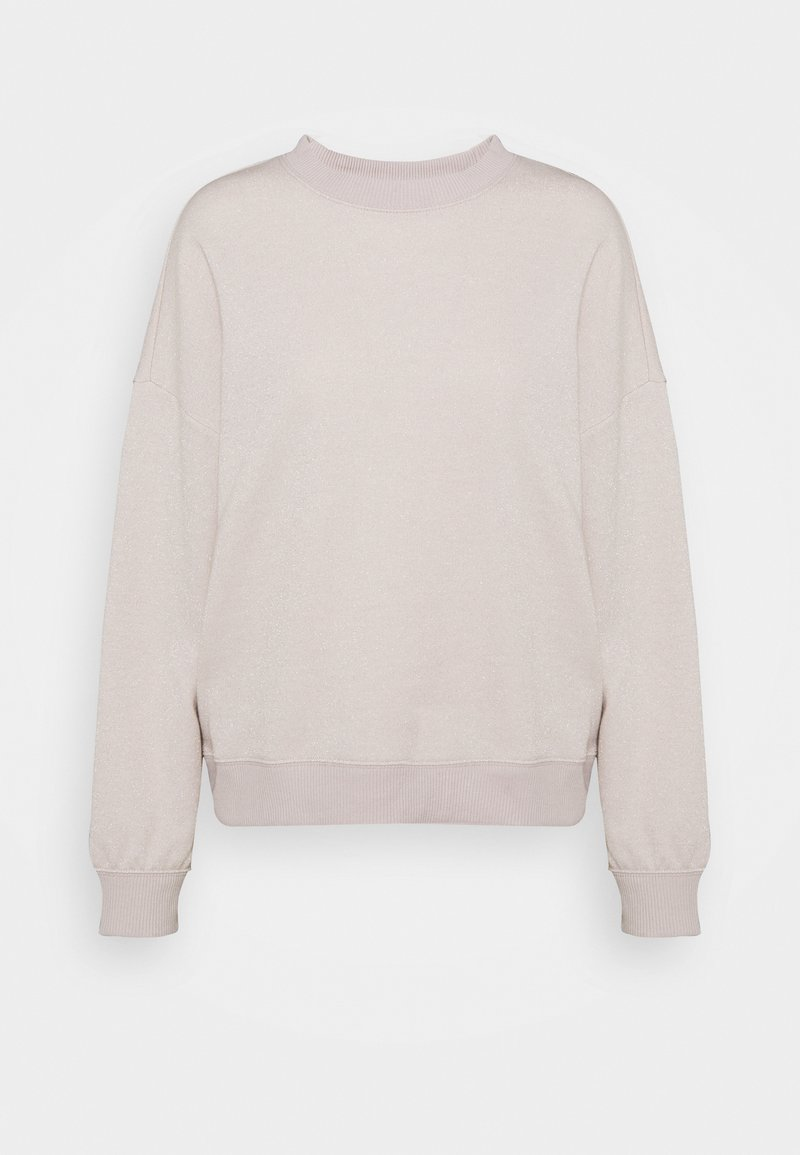 GAP - SHINE - Sweatshirt - champagne
