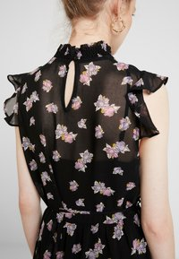 Levete Room - CLAUDIA - Maxi dress - black - 5