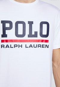 Polo Ralph Lauren - T-Shirt print - white - 7