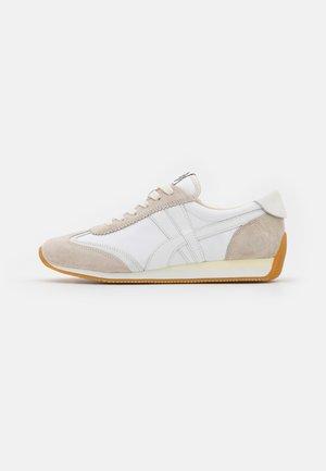 HANK  - Sneakers basse - snow white/sand