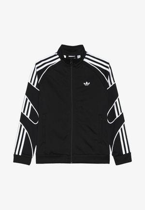 FLAMESTRIKE TRACK JACKET - Training jacket - black