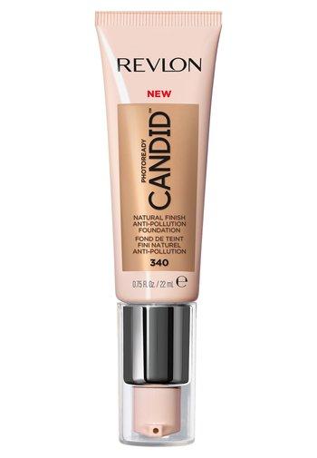PHOTOREADY CANDID - Foundation - N°340 true beige