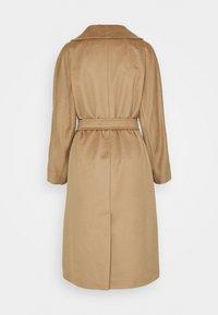 WEEKEND MaxMara - RESINA - Classic coat - kamel - 1
