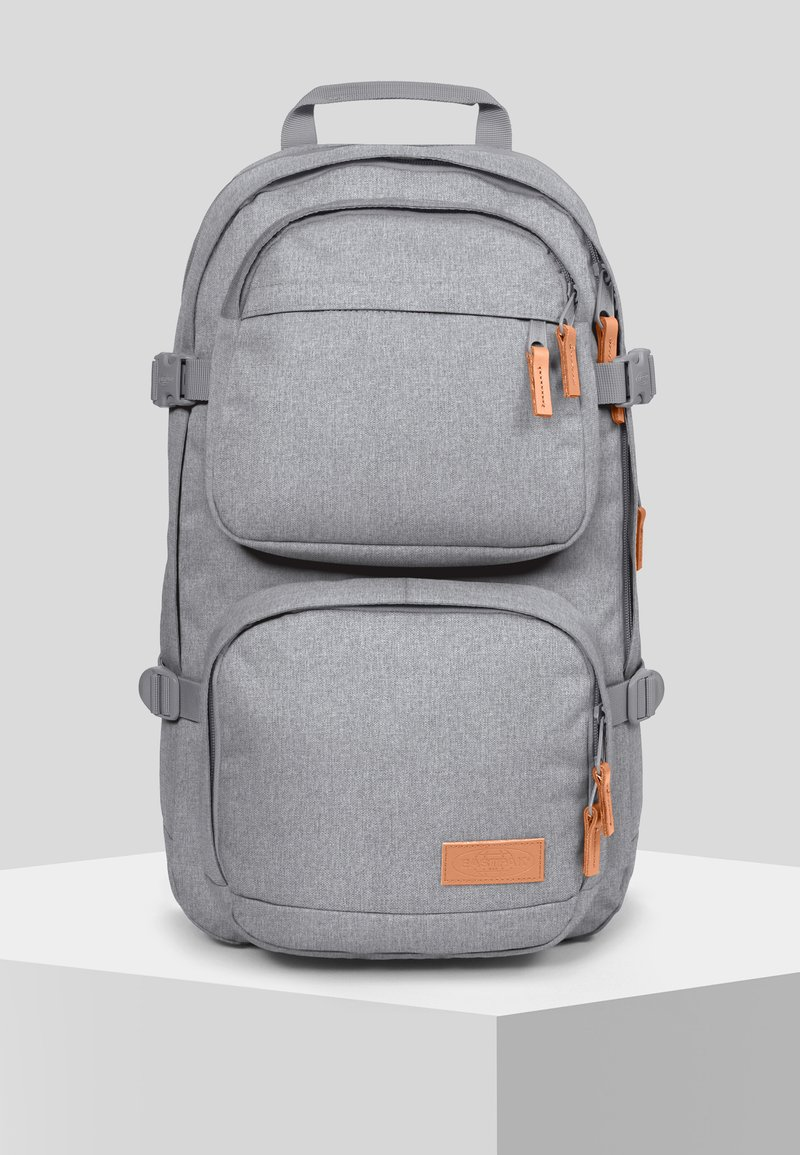 Eastpak - HUTSON CORE SERIES CONTEMPORARY RUCKSACK SUNDAY GREY - Sac à dos - sunday gray
