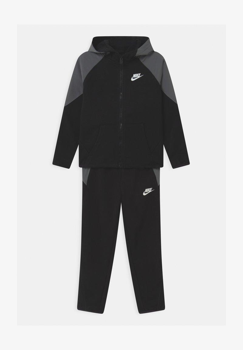 Nike Sportswear - MIXED SET - Tepláková souprava - black