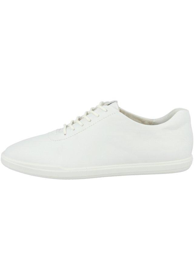 ECCO SIMPIL W - Sneakers basse - white (208613-01007)
