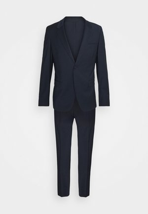 ANFRED HOWARD - Suit - dark blue