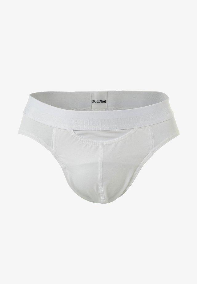 Slip - weiß