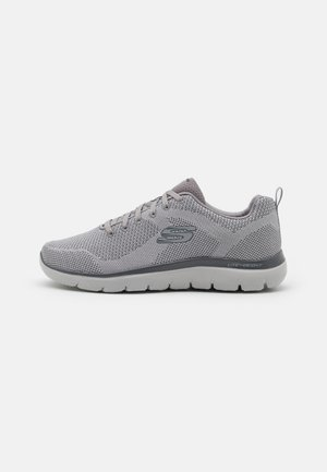 SUMMITS BRISBANE - Baskets basses - light grey