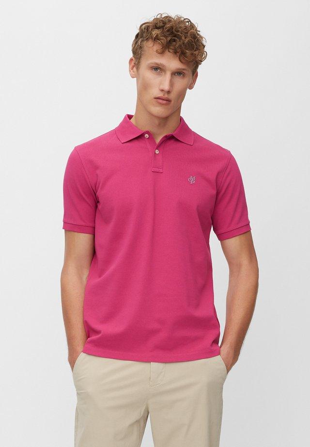 SLI - Polo shirt - purple