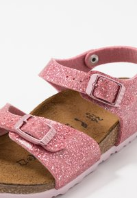 Birkenstock - RIO - Sandals - cosmic sparkle old rose - 2