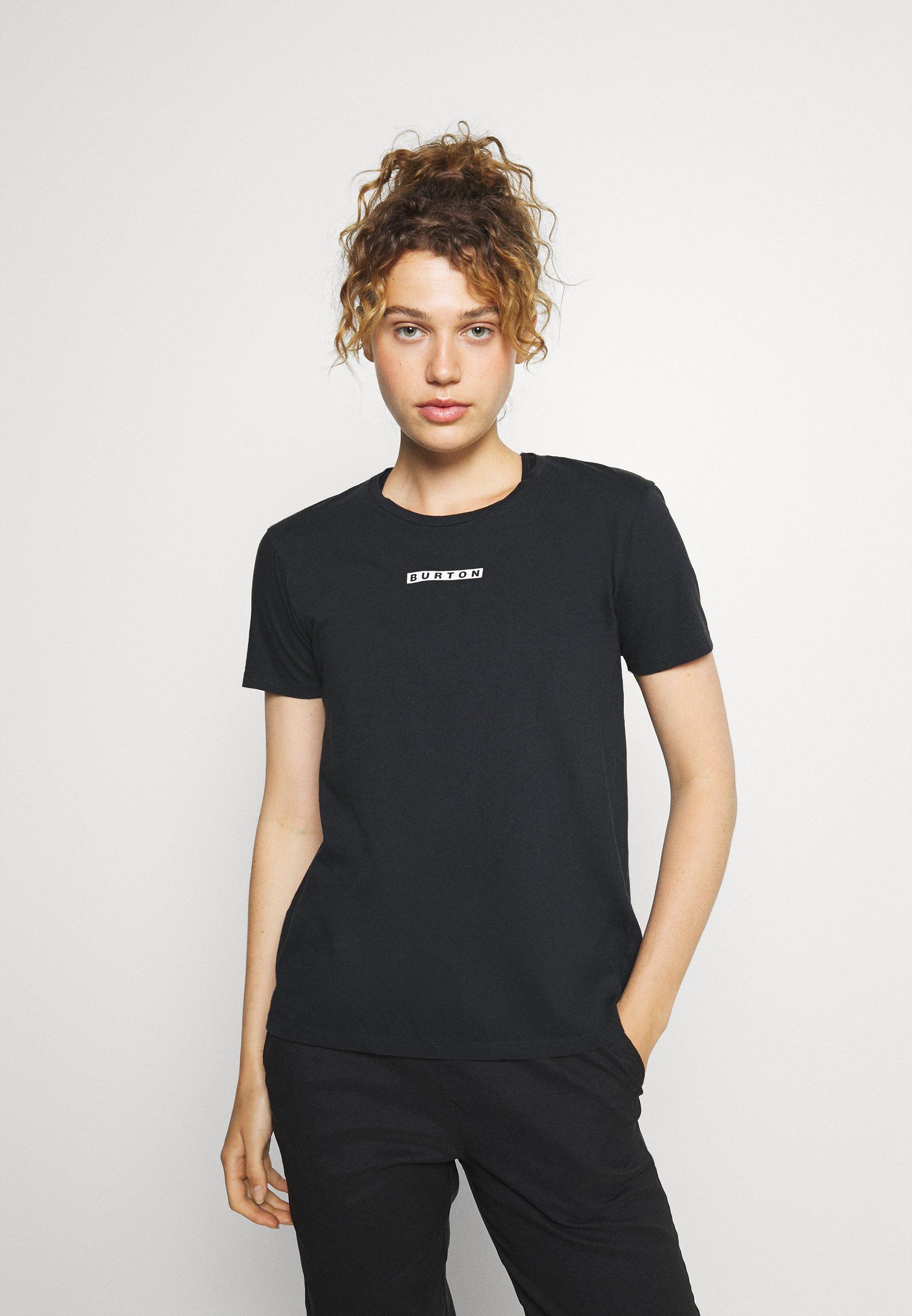 Femme VAULT TEE - T-shirt imprimé