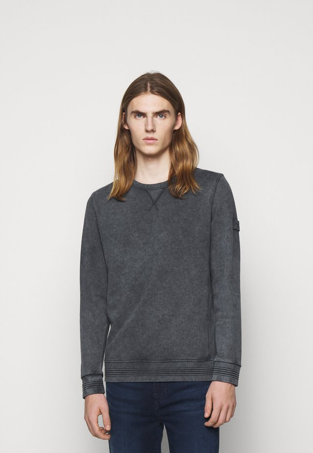 ARION  - Sweatshirt - dark grey
