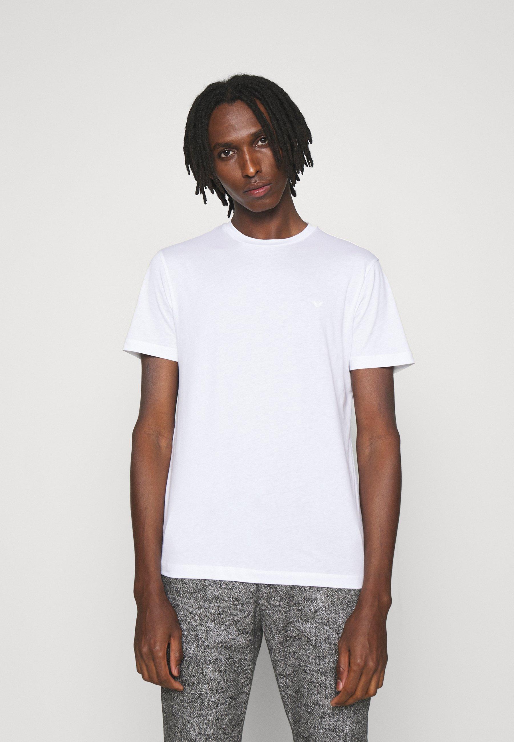 Homme SET 2 PACK - T-shirt basique