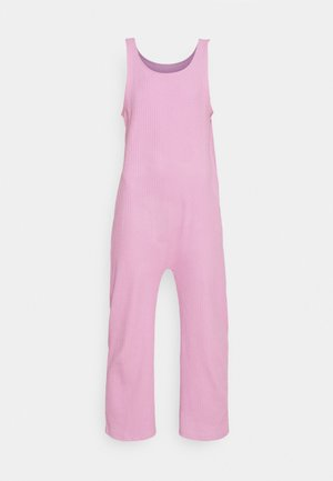 SARA - Jumpsuit - pink
