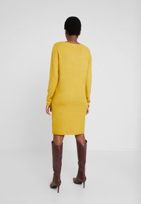s.Oliver - Jumper dress - curry - 3