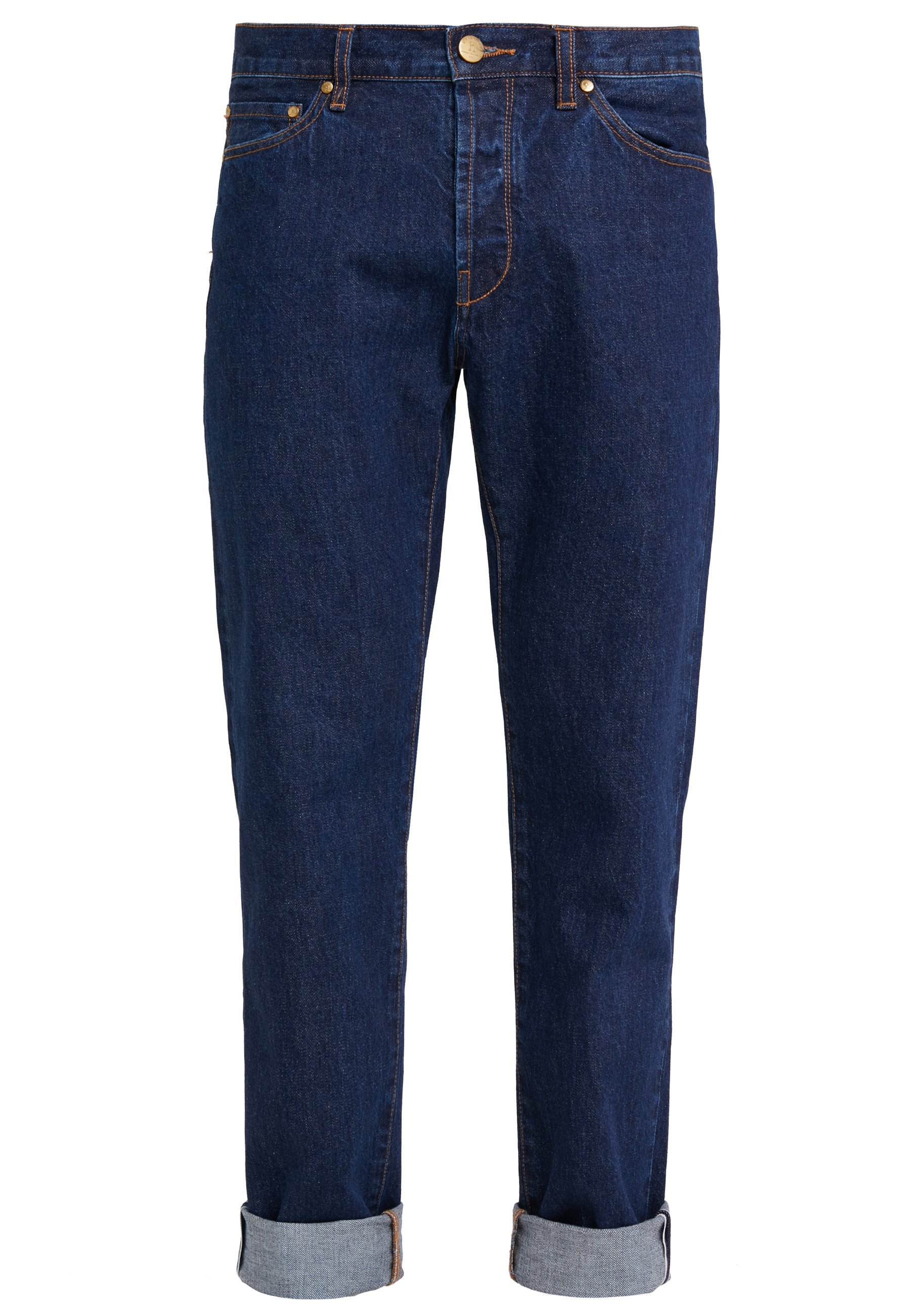 Han Kjobenhavn Jeans Tapered Fit - Medium Blue