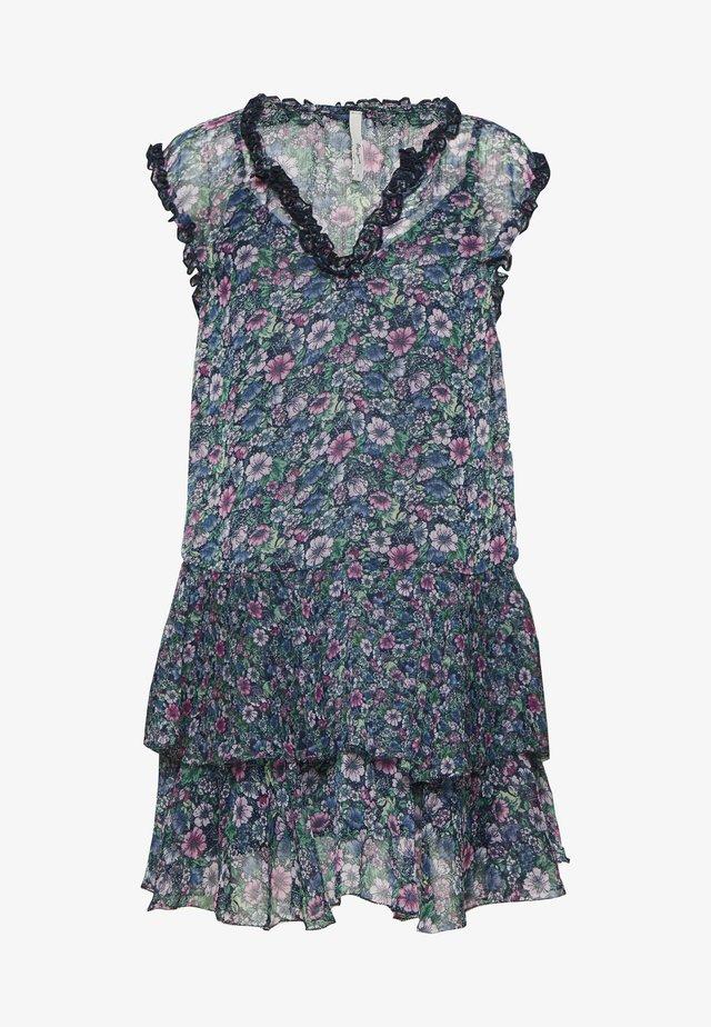 SOFIA - Denní šaty - multi