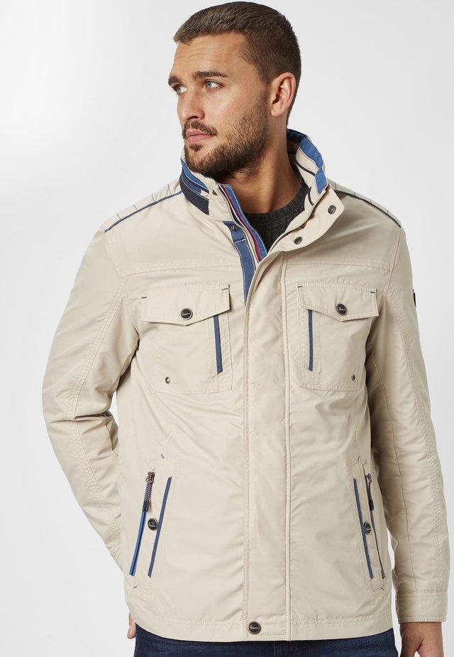 ANAKIN  - Outdoor jacket - sand