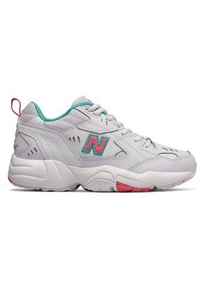 Sneakersy niskie - white/tidepool