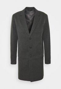 JJEMARLOW COAT - Short coat - dark grey