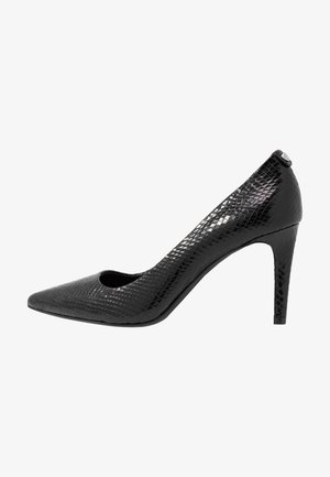DOROTHY FLEX  - Zapatos altos - black