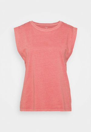 SIGURD - Camiseta de pijama - terracotta