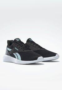 Reebok - LITE 2.0 - Neutral running shoes - black - 2