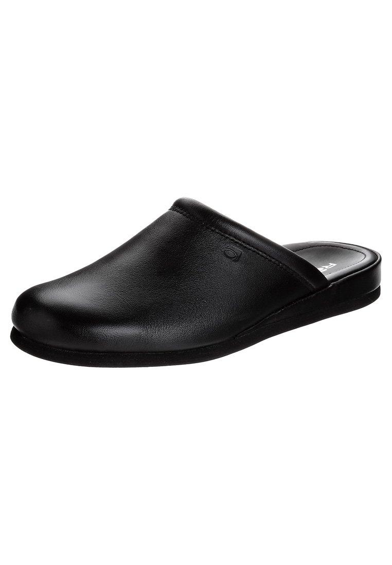 Rohde - Slippers - schwarz