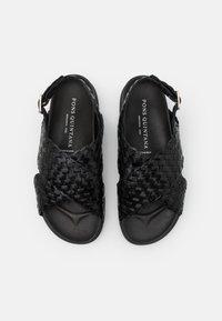 Pons Quintana - Sandals - black - 4