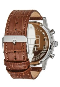 Tommy Hilfiger - Chronograaf - brown/silver - 2