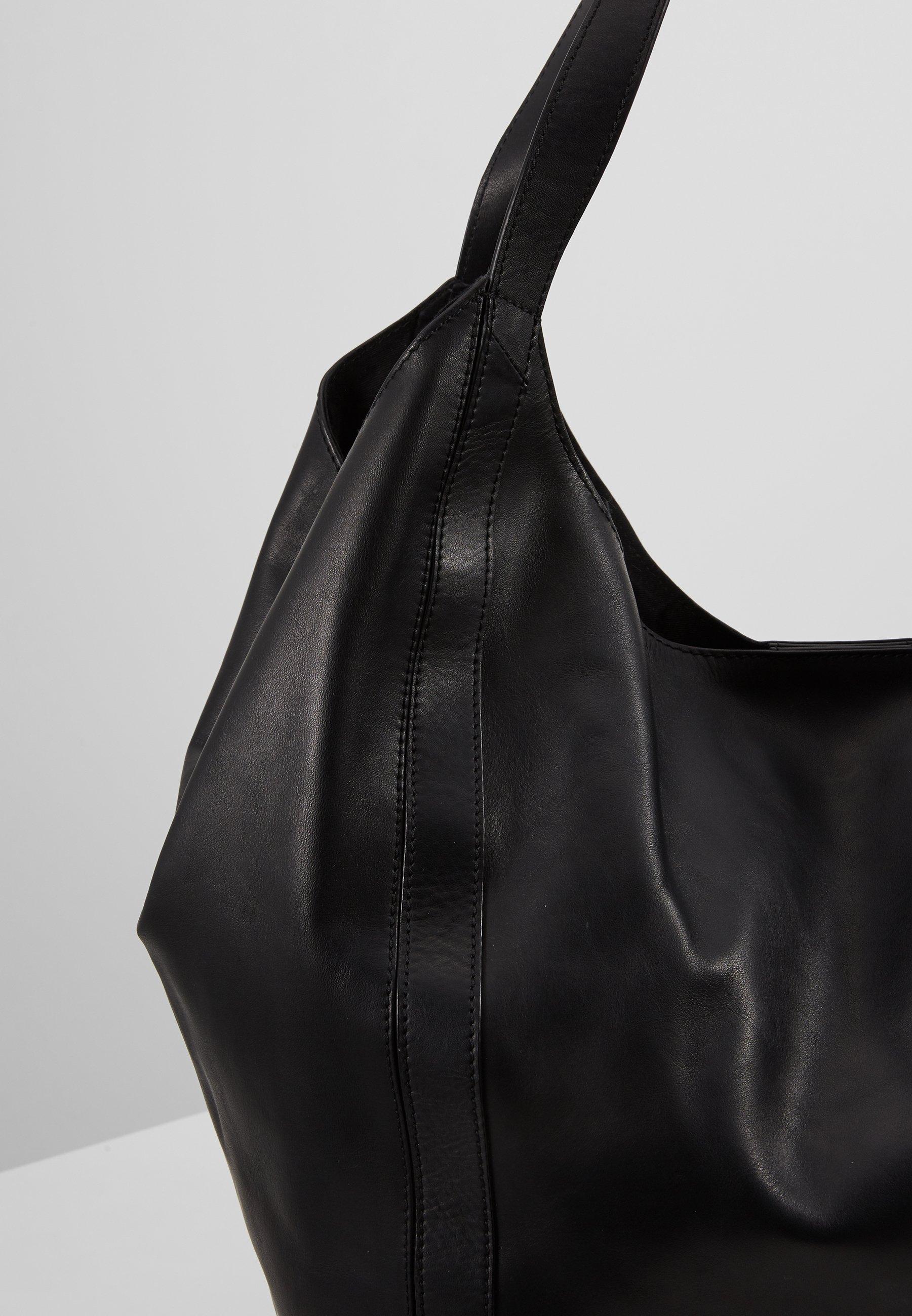 Becksöndergaard Veg Malik Bag - Handtasche Black/schwarz