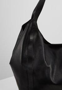 Becksöndergaard - VEG MALIK BAG - Handbag - black - 3