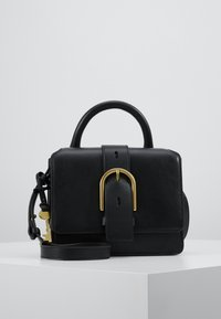 Fossil - WILEY - Handbag - black - 0