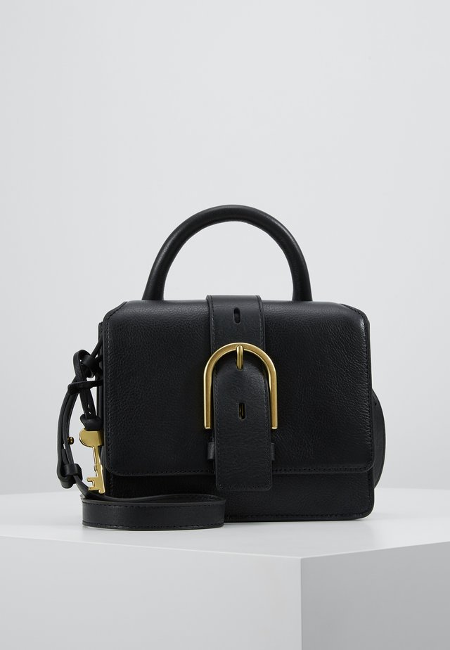 WILEY - Handbag - black