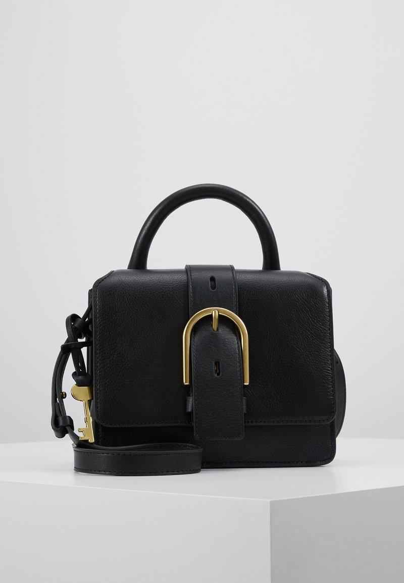 Fossil - WILEY - Handbag - black