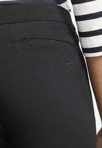 Nike Golf - FLEX  VICTORY - Kalhoty - black - 5