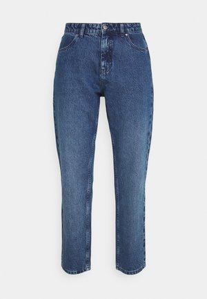 VIOLET - Džíny Straight Fit - authentic blue