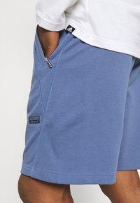 adidas Originals - ABSTRACT SHORT R.Y.V. ORIGINALS SHORTS - Shorts - crew blue - 4