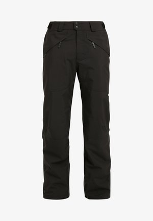 HAMMER - Snow pants - black