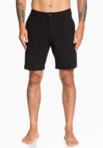 UNION  - Swimming shorts - black