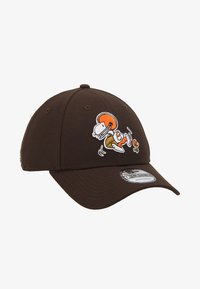 New Era - NFL PEANUTS - Casquette - brown - 1