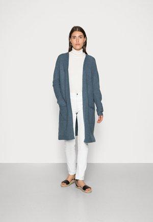 Vest - grey blue