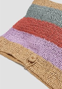 PULL&BEAR - Tote bag - multi-coloured - 4