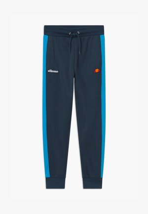 VACTO - Tracksuit bottoms - navy